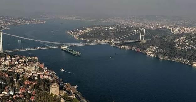 Normalleşme Sonrası İstanbul'da Hava Kirliliği Arttı