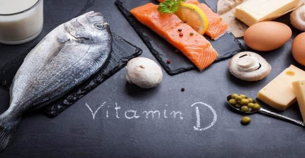 Normalleşmede D Vitamini Eksikliğine Dikkat