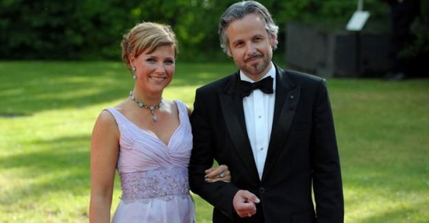 Norveç Prensesi'nin Eski Eşi İntihar Etti