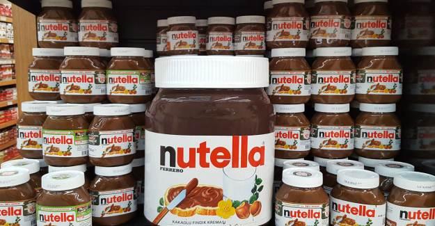 Nutella Açıkladı: Helal Değiliz!