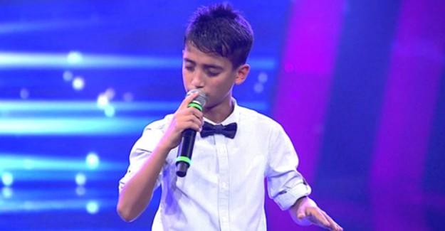 O Ses Türkiye'nin Çocuk Yıldızı Şahin Kendirci Kimdir?