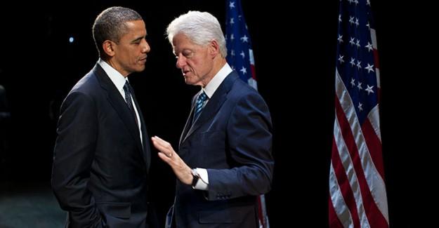 Obama ve Clinton'a Bombalı Paket Gönderildi!