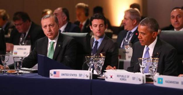Obama'dan Türkiye'ye Eleştiri