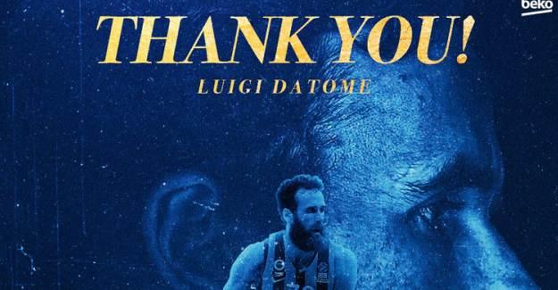 Fenerbahçe Luigi Datome İle Yollarını Ayırdı