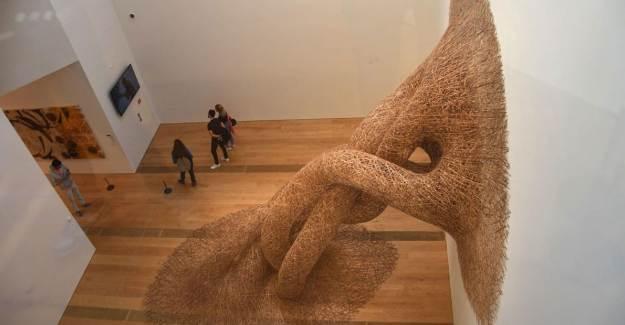 Odunpazarı Modern Müze Yeniden Açılıyor