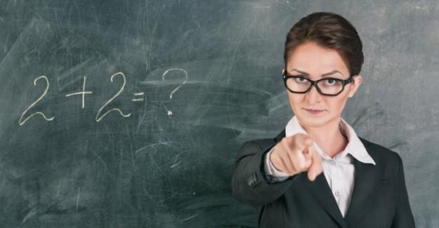 Öğretmen Özlük Dosyası