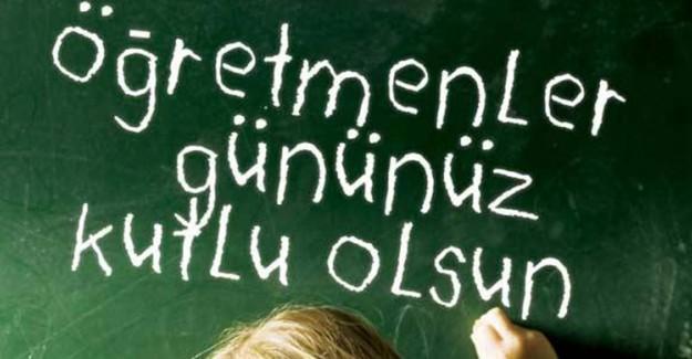 Öğretmenler Günü Ne Zaman?