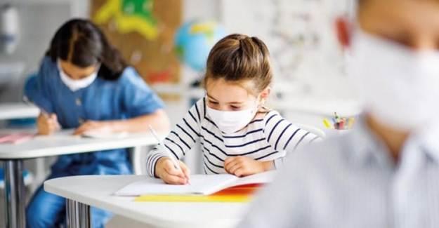 Öğretmenler Tedbirlere Dikkat Etmeli