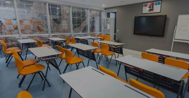 Okullar Yüz Yüze Eğitime Hazırlanıyor