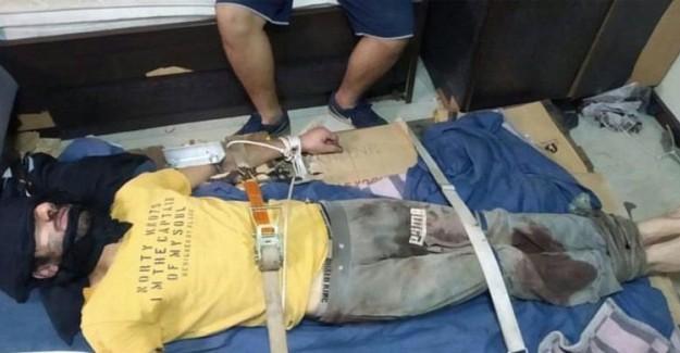 Okyanusta Türk Gemisinde Katliam ! Türk Kaptan Öldürüldü