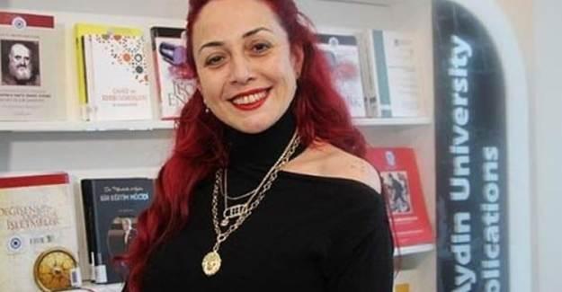 Öldürülen Akademisyen Aylin Sözer'in Katilinden Kan Donduran Sözler