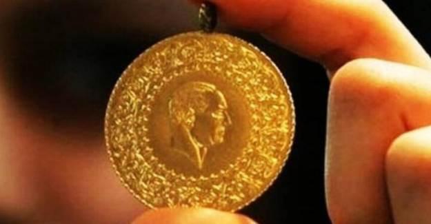 Ons Altın, 1.850 Dolara Düşecek!