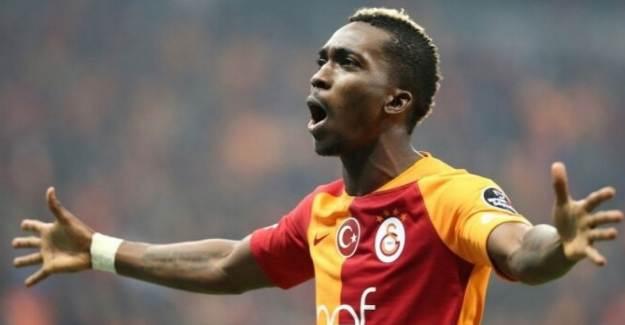 Onyekuru'dan Galatasaray'a Şart!