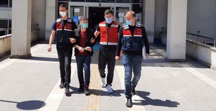 Osmaniye'de 53 Suç Kaydı Bulunan Firari Yakalandı