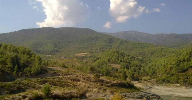 Osmaniye'de PKK Mühimmatı Ele Geçirildi
