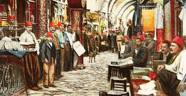 Osmanlı'da Vakıf Sistemi Nedir?