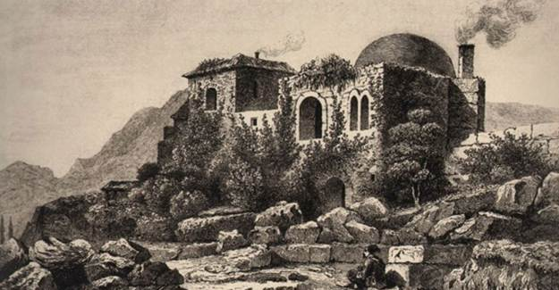 Osmanlı'nın İlk İdare Merkezi Bey Sarayı Gün Yüzüne Çıkıyor