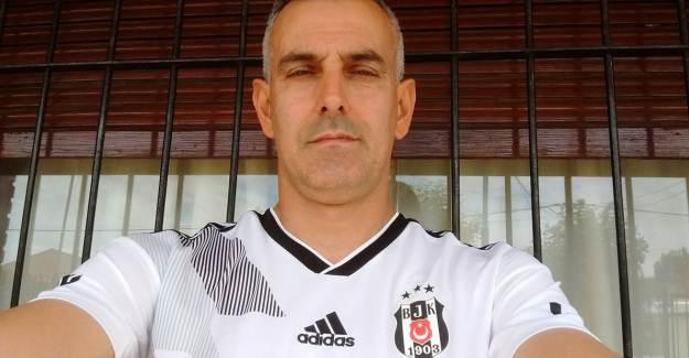 Osvaldo Nartallo: 'Beşiktaş'tan Teklif Gelirse Çalışmak İsterim'