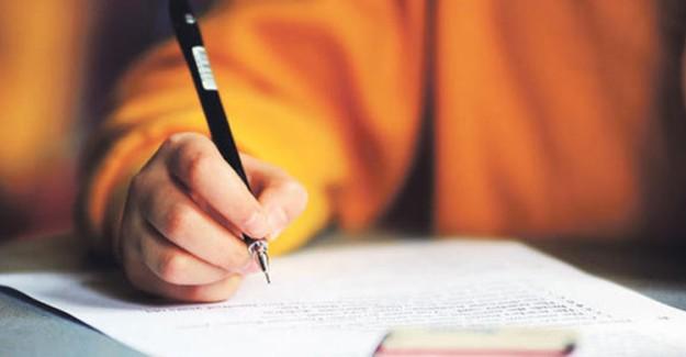 ÖSYM Açıkladı! 2018 Yılı Sınav Takvimi Değiştirildi Hangi Sınav Hangi Tarihte Yapılacak?