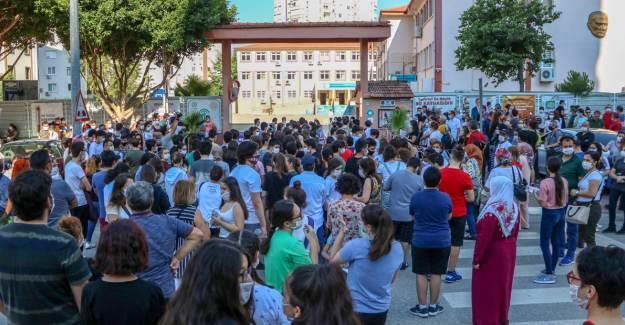 ÖSYM Başkanı Akgün'den Adaylara YKS Öncesi Uyarı