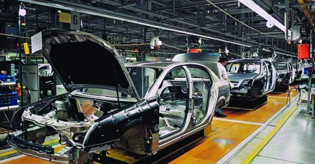 Otomotiv Devi Ford, Binlerce Personelini İşten Çıkarıyor