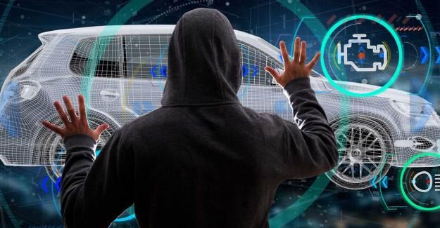 Otonom ve Yeni Lüks Elektronik Araçlarda Hack Tehlikesi