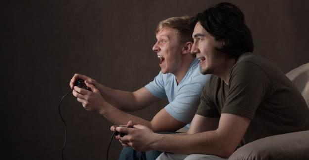 Oxford'un Araştırmasına Göre Video Oyun Oynamak Mutlu Ediyor