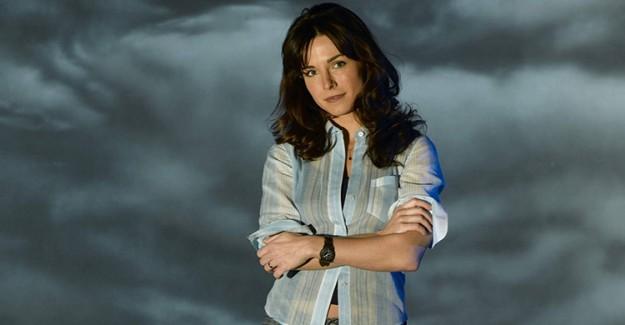 Oyuncu Lisa Sheridan, Evinde Ölü Bulundu