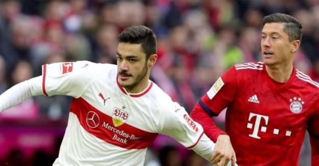 Ozan Kabak, Bundesliga İlk 11'inde!