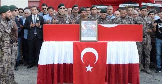 Özel Harekat Şube Müdürü'nü Şehit Eden 3 Terörist Öldürüldü