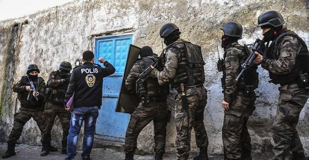 Özel Harekatçılar PKK'nın Bir İnine Daha Girdi