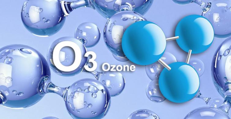 Ozon Gazı Nedir?