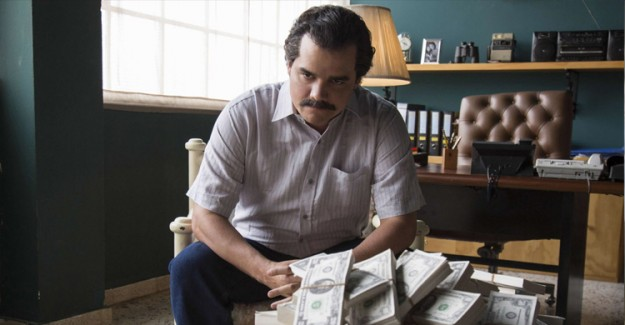 Pablo Escobar Kırklareli Versiyonu