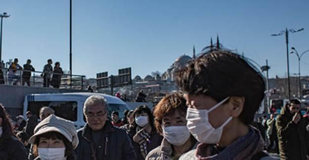 Pandemi, Biyolojik Tabanlı Silah!