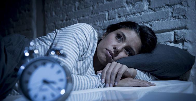 Pandemi Dönemi Uykusuzluğa Neden Oluyor!