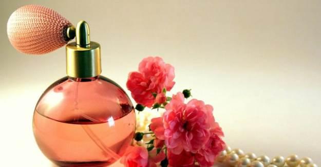 Parfüm Hakkında Bilinmeyenler