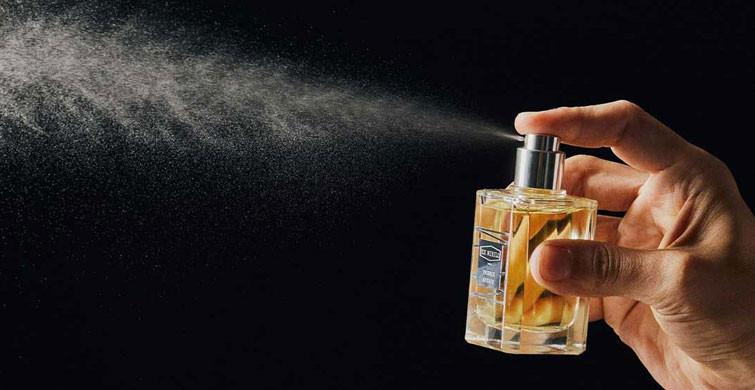 Parfümünüzü Kalıcı Hale Getirme Yöntemleri