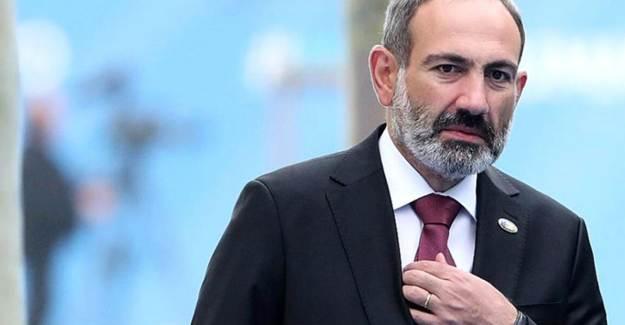 Paşinyan Türkiye'yi Yayılmacı Politika İzlemekle Suçladı