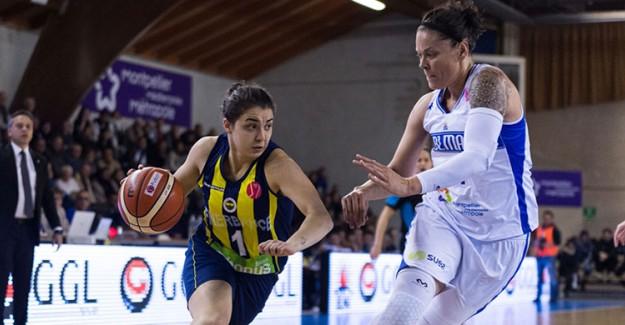 Pelin Derya Bilgiç, Çukurova Basketbol'da!