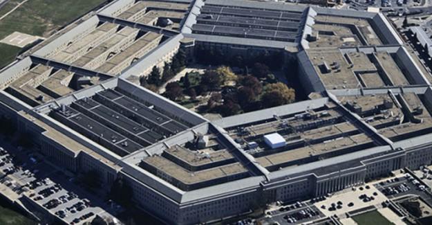 Pentagon, Aramco Saldırısı Açıklaması Yaptı