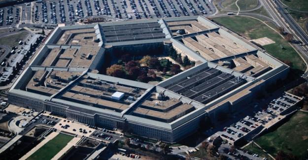 Pentagon Ordu Mensuplarını DNA Testi Konusunda Uyardı