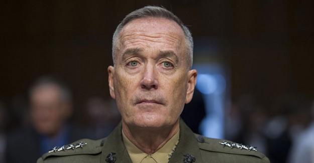 Pentagon'dan Kilis Açıklaması! Kınıyoruz