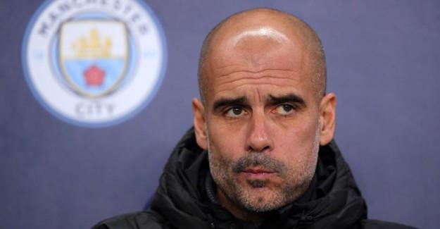 Pep Guardiola: Liverpool'u Yakalamamız Mümkün Değil