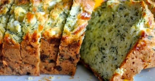 Peynirli Kek Nasıl Yapılır? Peynirli Kek Tarifi