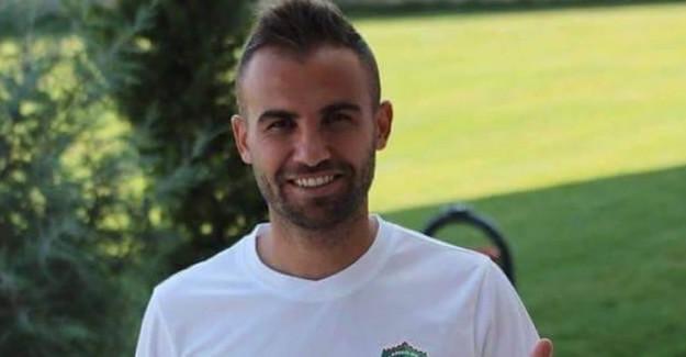 PFDK, Amedsporlu Mansur Çalar'ı Ömür Boyu Futboldan Men Etti