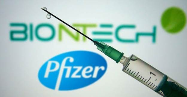 Pfizer/BioNTech Aşı Tedarikini Azaltıyor