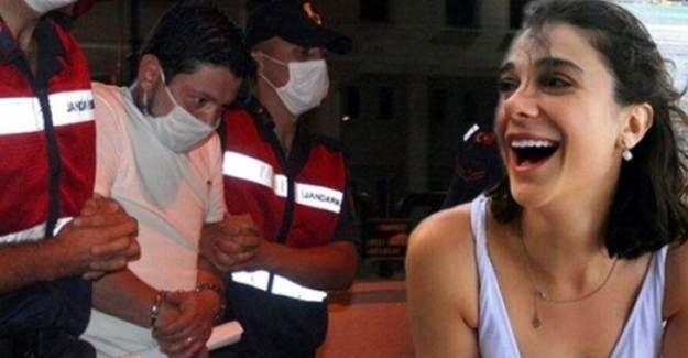 Pınar Gültekin'in Avukatı Açıkladı: Cinayetin Tek Bir Faili Yok