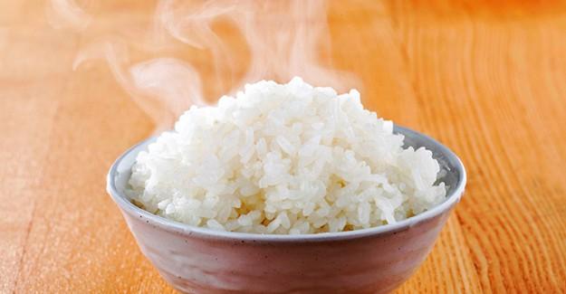 Pirinç Pilavı Yaparken İçine Şeker İlave Ederseniz Bakın Ne Oluyor!