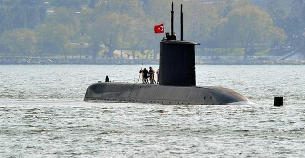 Piri Reis Hazır! Cumhurbaşkanı Erdoğan'ın Katılımıyla Açıldı