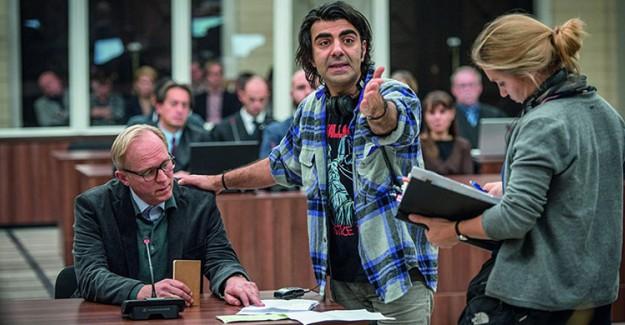 PKK Filmi Çekecek Yönetmene Altın Küre Verildi!